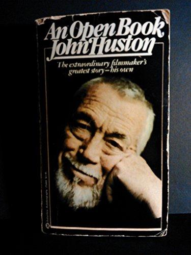 9780345254443: An Open Book