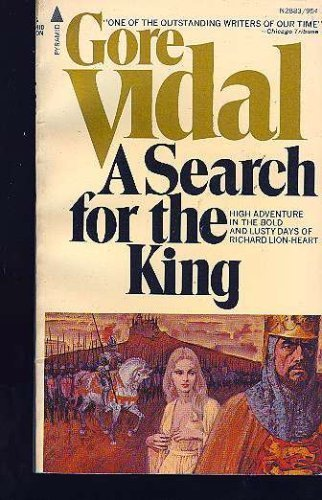 9780345254559: A Search for the King