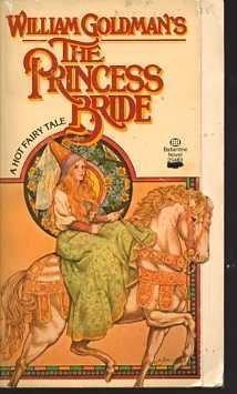 9780345254832: Princess Bride
