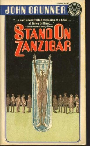 9780345254863: Stand on Zanzibar