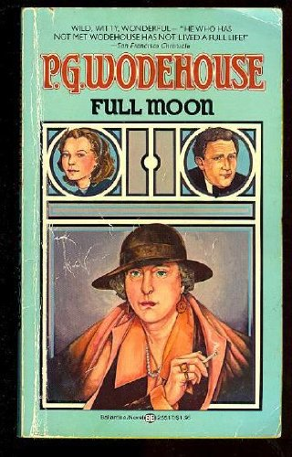 9780345255174: Full Moon