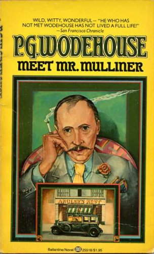 9780345255181: Meet Mr. Mulliner