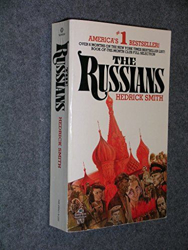 9780345255211: The Russians
