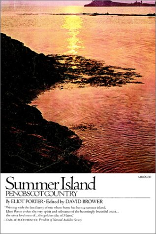 Summer Island (0345255380) by Porter, Eliot