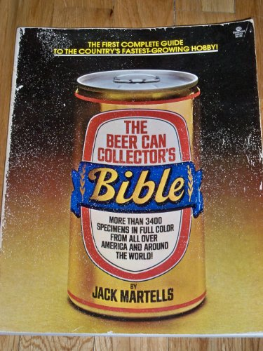 9780345255426: The Beer Can Collector's Bible
