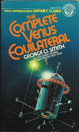 9780345255518: The Complete Venus Equilateral