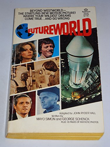 9780345255594: Futureworld