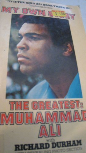 9780345255679: The Greatest: My Own Story