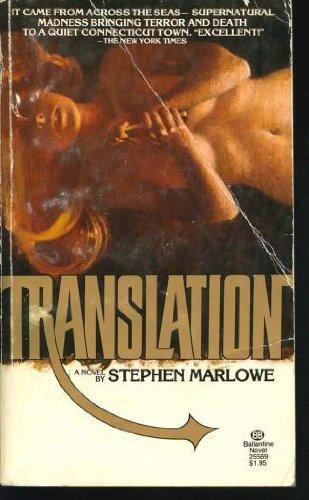 9780345255693: Translation