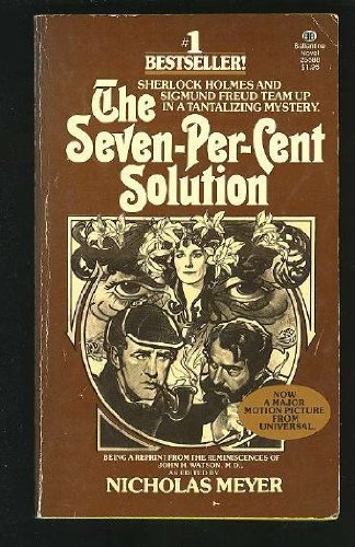 9780345255884: The Seven-Per-Cent Solution