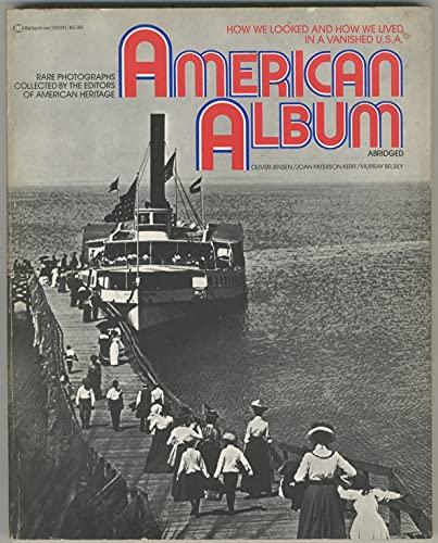 American Album: Oliver Jensen, Joan