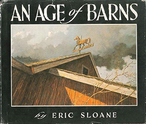 9780345255945: Age of Barns