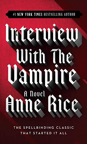 9780345256089: Interview With the Vampire