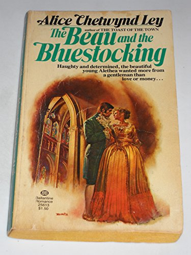 9780345256133: The Beau and Bluestocking