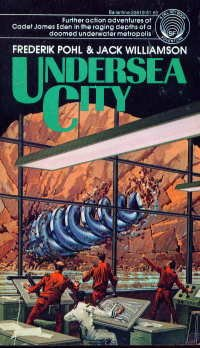 9780345256195: Undersea City (The Undersea Trilogy, Book 3)