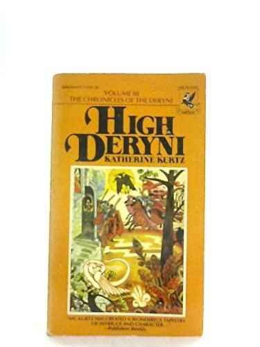 9780345256263: High Deryni (The Chronicles of Deryni, Vol. 3)