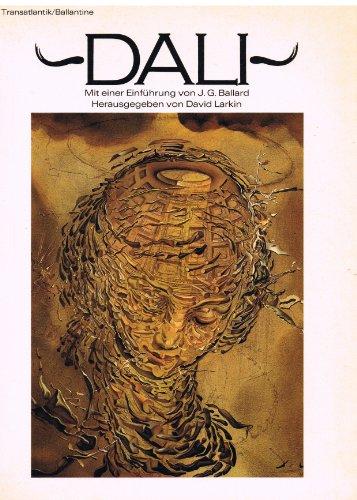 Dali (9780345256270) by David Larkin
