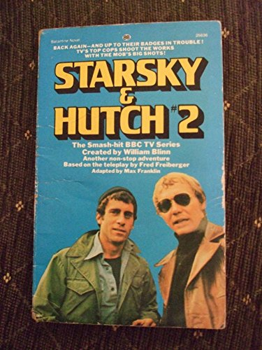 9780345256362: Starsky & Hutch 2: Kill Huggy Bear