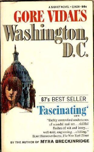 9780345256515: Washington, D.C.