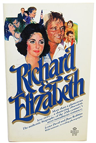 9780345256522: Richard and Elizabeth