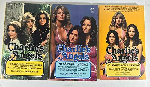 Charlie's Angels: Goldburg, Spelling, Jaclyn