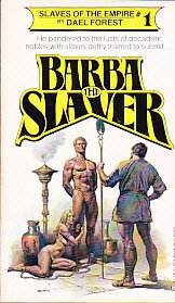 9780345256706: Barba the Slaver (Slaves of the Empire #1)