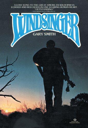 Windsinger: Gary M. Smith