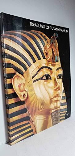 Treasures of Tutankhamun: Gilbert, Katherine Stoddart