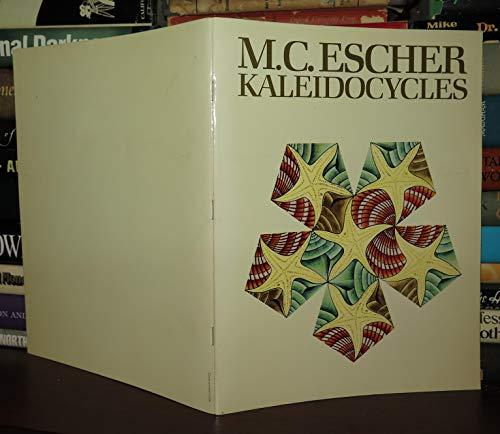 9780345256867: M.C.Escher: Kaleidocycles