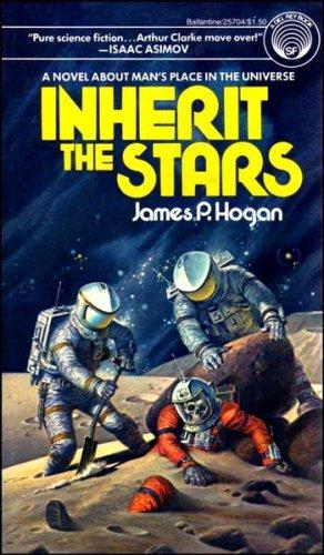 9780345257048: Inherit the Stars