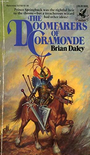 9780345257086: Doomfarers of Coramonde
