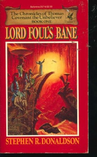 9780345257161: Lord Foul's Bane (The Chronicles of Thomas Covenant the Unbeliever, Book 1)