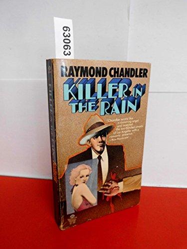 9780345257284: KILLER IN THE RAIN
