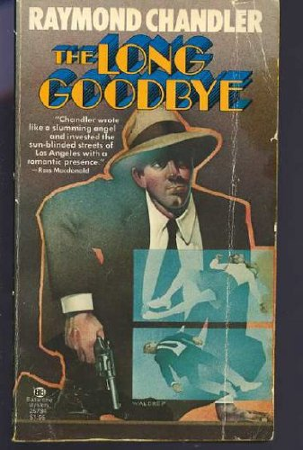 the long goodbye raymond chandler essay Raymond chandler born: raymond thornton chandler july 23, 1888 chicago ,  is robert altman's 1973 neo-noir adaptation of the long goodbye chandler was also a perceptive critic of detective fiction his essay the simple art of murder is the canonical essay in the  an essay on chandler and los angeles history by william marling.