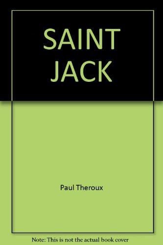 9780345257529: SAINT JACK