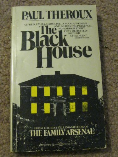 9780345257536: THE BLACK HOUSE