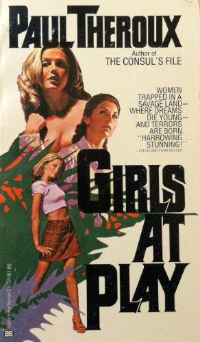 9780345257543: GIRLS AT PLAY