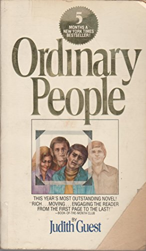 9780345257550: Ordinary People