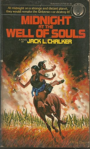 9780345257680: Midnight at the Well of Souls