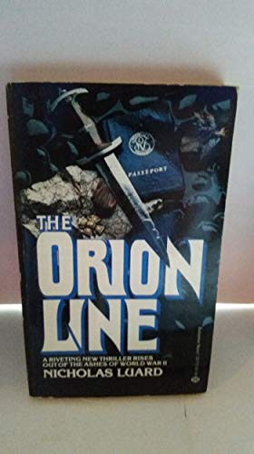 9780345257727: The Orion Line
