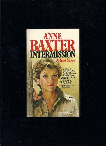 9780345257734: Intermission: A True Story