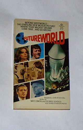 9780345257796: Futureworld