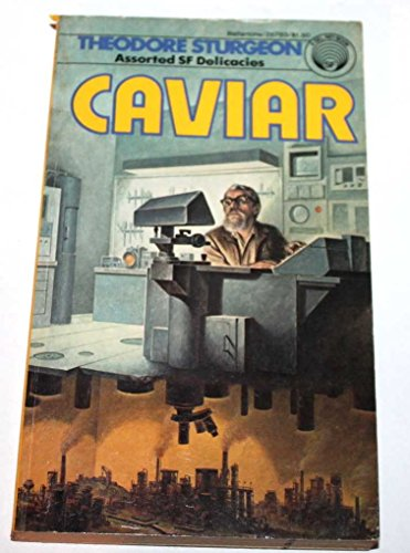 9780345257833: CAVIAR