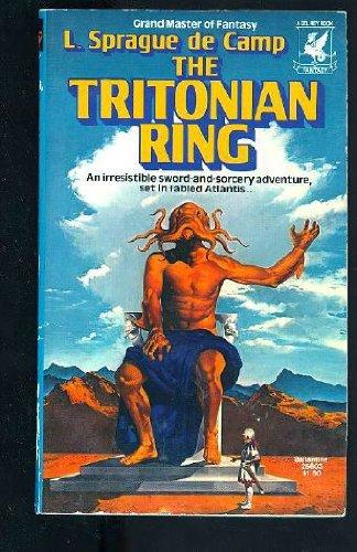 THE TRITONIAN RING: De Camp, L.