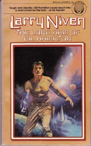9780345258083: The Long Arm of Gil Hamilton