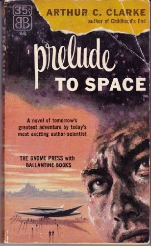 9780345258205: PRELUDE TO SPACE