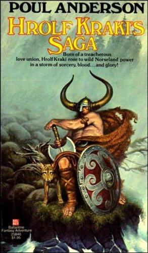 9780345258465: Hrolf Kraki's Saga