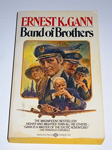 9780345258496: Band of Brothers