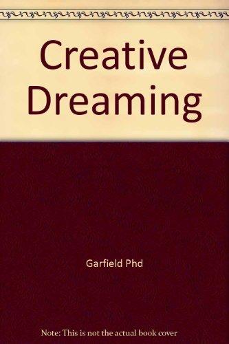 9780345258960: Creative Dreaming