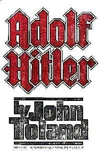 9780345258991: Adolf Hitler